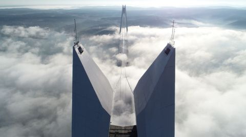 3. Köprü'ye Garanti için 1.6 Milyar Lira Ödenecek