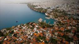 Yabancılar En Çok İstanbul ve Antalya'dan Konut Aldı