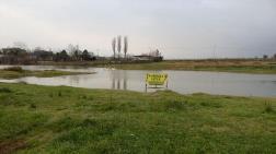 Başakşehir'de 2 Milyona Satılık Göl