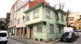 Orhan Kemal'in Evi Bakımsızlıktan Yıkılmak Üzere