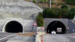 Türkiye'nin Paralı Tek Dağ Tünelinin Geçiş Ücretine Zam
