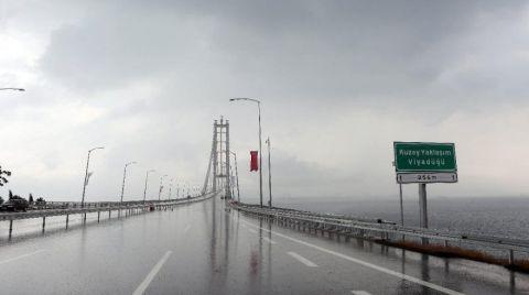 Köprü, Otoyol ve Tüneller için Kamulaştırma Çağrısı