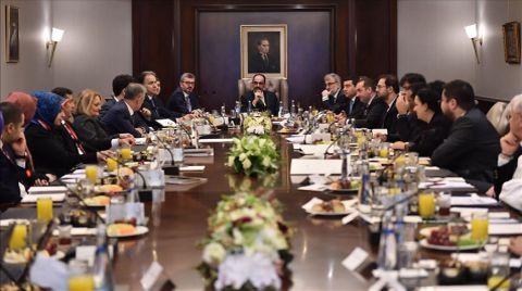 Türkiye'nin Enerji Güvenliği Çalıştayı Yapıldı