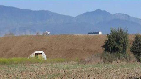 Bolu Güney Çevre Yoluna İptal Davası Açıldı