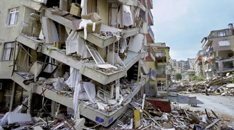 İZODER'den Deprem Açıklaması