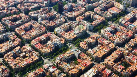 "Barselona ""İklim Acil Durumu"" İlan Etti"