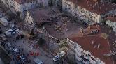 Meslek Odaları'ndan Deprem Açıklaması