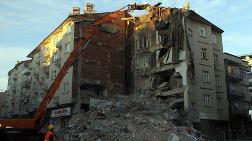 Elazığ Depremi Uyardı: Riski Tespit Edin!