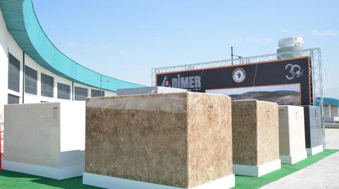 Dünya Kupasının Statlarında Türk Mermerleri Kullanılacak