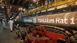 TürkAkım'dan İlk 1 Milyar Metreküp Gaz Sevk Edildi
