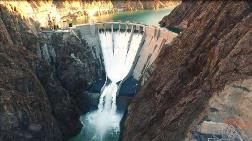 Artvin Barajı'ndan Ekonomiye 690 Milyon Liralık Katkı