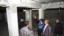 Kentsel Dönüşüm - İstanbul için Felaket Deprem Senaryosu