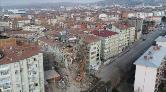 Yapı Denetim Hizmeti Almış Binalarda Sorun Yok