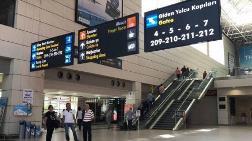 İptal Edilen Antalya Havalimanı İhalesi Meclis'te