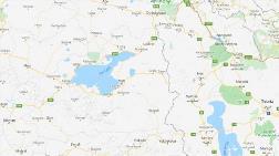 Türk ve İranlı Uzmanlar Van'dan İran'a Uzanan Fayı Araştıracak