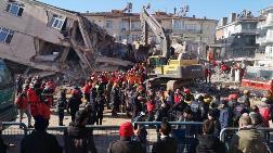 """İlhan Kesici: """"Deprem Bakanlığı Kurulmalı"""""""