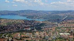 İstanbul'un Toplanma Alanları Mezarlık ve AVM'ler