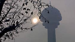 Ankara'nın Temiz Hava Eylem Planı Güncellendi