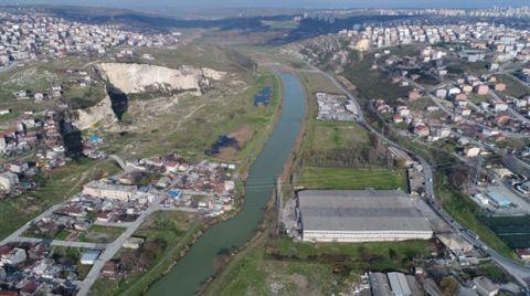Kanal İstanbul, Ormanları da Yok Edecek