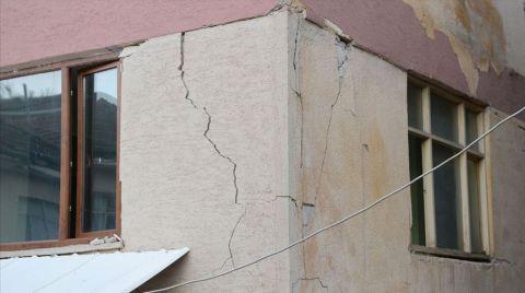 Malatya'da 37 Bina Yıkılacak