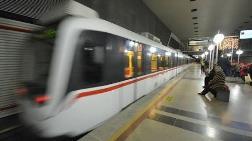 Kaynarca-Pendik-Tuzla Metrosunda Çalışmalar Yeniden Başlıyor