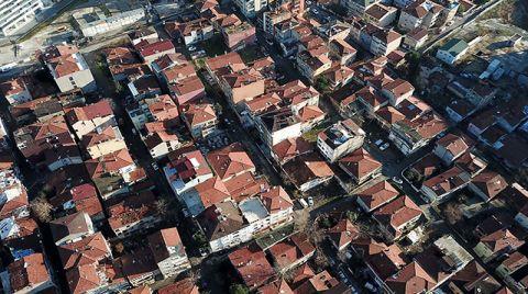 Fikirtepe'de Boşaltılan Binalarda Yaşamaya Devam Ediyorlar