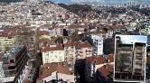Kocaeli'de 500 Bina 21 Yıldır Yıkılmayı Bekliyor