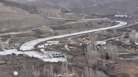 """""""Kanal Ankara Projesi Durdurulmalı"""""""