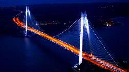 Yavuz Sultan Selim Köprüsü Kansere Dikkat Çekecek