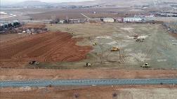 Elazığ'da 2 Bin 490 Konteynerin Kurulumu Sürüyor