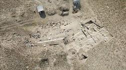 Apameia Antik Kenti Turizme Değer Katacak