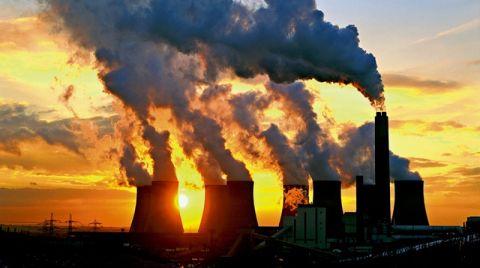 Birleşik Krallık Kömürü Terk Tarihini Erkene Çekti