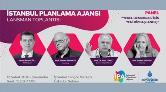 İstanbul Planlama Ajansı Lansman Toplantısı