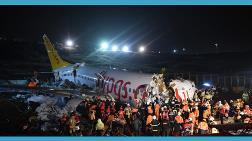 Dün Akşam Pistten Çıkan Uçak Neden Üçe Bölündü?