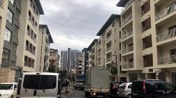Yeşilyurt Apartmanı Sakinleri Yeni Evlerine Kavuştu