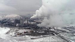 Türkiye'nin Kömür Aşkı Bitmiyor