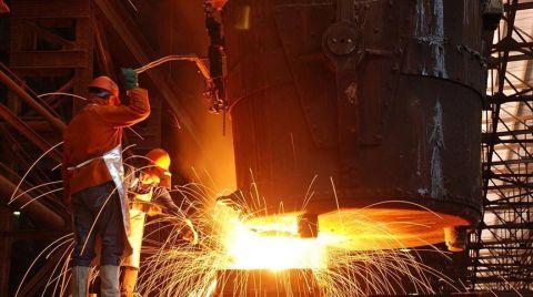 """Çelikteki """"Çin Boşluğunu"""" Türkiye Doldurabilir"""