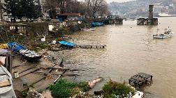 Çöplüğe Dönen Sahilin İhalesi 9 Mart'ta Yapılacak