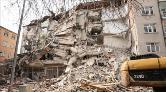 """Deprem Uzmanlarından """"Afet Kanunu Yenilensin"""" Önerisi"""