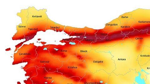 """Marmara için Korkutan Uyarı: """"7.5'in Üzerinde Deprem Olacak"""""""