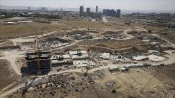 Kentsel Dönüşüm - İnşaat Sektörüne Kredi Desteği 250 Milyara Yaklaştı