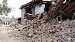 Depremzedeler için Karar, Resmi Gazete'de Yayımlandı