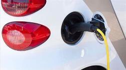 Almanya'dan Elektrikli Otomobillere 1,8 Milyar Avro Fon