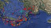 Antalya'da Deprem Hareketliliği Endişelendiriyor
