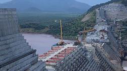 Hedasi Barajı'nın Dolumu Konusunda Anlaşma Sağlandı