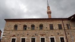 Restorasyonu Tamamlanan 429 Yıllık Cami İbadete Açıldı