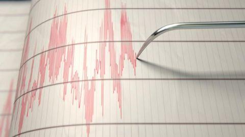 Denizli'nin Deprem Riski Birçok Şehirden Daha Yüksek