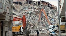 Depremden Kurtulanlar Kanser Olabilir