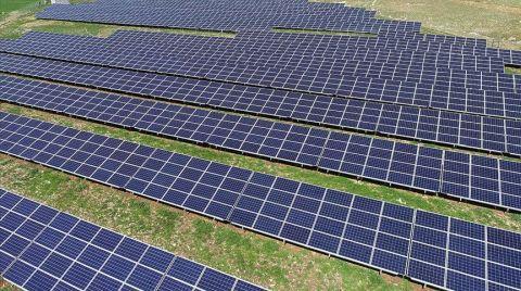 Yenilenebilir Enerjiye Ocakta 2,8 Milyar Liralık Destek