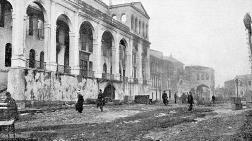 """Tarihi """"Şura-i Devlet"""" Binası Yeniden Yapılacak"""